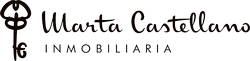 Logo inmobiliaria Marta Castellano en Rota (Cádiz)